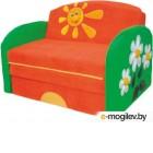 Кресло-кровать М-Стиль Полянка