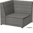 Кресло садовое Ikea Соллерон 704.245.95
