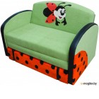 Кресло-кровать М-Стиль Веснушка