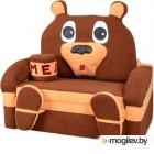 Кресло-кровать М-Стиль Мишка