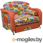 Кресло-кровать М-Стиль Пчелка