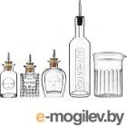 Набор для напитков Luigi Bormioli Mixology / 12324/01