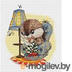 Набор для вышивания БЕЛОСНЕЖКА После работы / 136-14