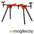 Стол для торцовочной пилы WORTEX MT 7625 (250х14х76 см, макс. нагр 150 кг.)