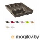 Лоток для столовых приборов Fiona M (Фиона M) 38х29 см, DRINA (цвета )