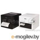 Citizen DT CL-E300, 203 dpi, LAN, USB, Serial, White