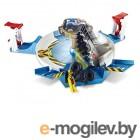 Mattel Hot Wheels Монстр трак Поединок с акулой FYK14