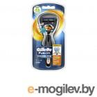 Gillette Fusion ProGlide Flexball 81523295