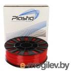 все для 3D-принтеров и 3D-ручек Plastiq PETG-пластик 1.75mm 900гр Red