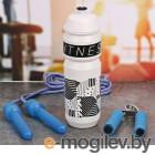 СИМА-ЛЕНД Fitness - бутылка для воды 900ml + скакалка и эспандер 2588954