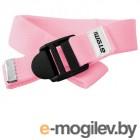 Скакалки, пояса, диски, степы и другие аксессуары Ремешок для йоги Atemi AYS01P Pink