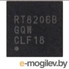 RT8206A ШИМ-контроллер Richtek QFN-32