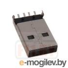 USB-012, разъем USB на плату