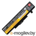 Аккумулятор для Lenovo IdeaPad Y480, Y580, V480, V580, ThinkPad Edge E430, E435, E530, E535, E430c, E530c, 4400mAh, 10.8V