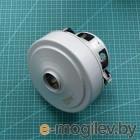 двигатель для пылесосов Samsung, 1800w, D=135/84, H119.5/50, VCM-K70GUAA, DJ31-00067P, VAC044UN, VCM1800un