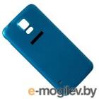 задняя крышка для Samsung для Galaxy S5 SM-G900F синяя AAA