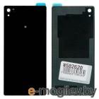 задняя крышка для Sony для Xperia Z3 D6633 чёрная