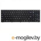 Клавиатура [для Lenovo B5400, M5400] Black, black frame [25213242]