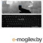 Клавиатура для Asus K53, K73, X53 [04GN5I1KRU00-7] Black