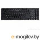 Клавиатура для Asus X551C, X551M [0KNB0-612GRU00] Black, No frame ДОНОР