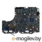 Материнская плата Apple MacBook 13 A1181 Core 2 Duo 2.4GHz, Early 2008 - донор компонентов