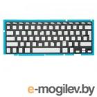 Подсветка для клавиатуры для Apple для MacBook Pro 17 A1297, для Early 2009 - Late 2011, Г-образный Enter