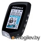 Автосигнализация Cenmax Vigilant V12-D с обратной связью брелок с ЖК дисплеем