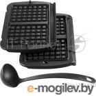 Насадка Tefal Optigrill XA723812 для электрогриля черный