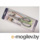 Ножницы многофункц (секатор,рыбочистка,овощерезка,открывалка для бутылок,консерв нож) Tima PS-67