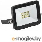 Прожектор светодиодный Iek LPDO601-10-40-K02 СДО 06-10 черный IP65 4000 K IEK