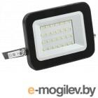 Прожектор светодиодный Iek LPDO601-30-40-K02 СДО 06-30 черный IP65 4000 K IEK