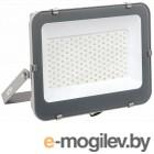 Прожектор светодиодный Iek LPDO701-150-K03 СДО 07-150 серый IP65 IEK