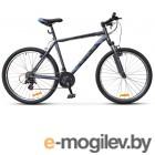 Велосипед Stels Navigator 500 V V020 Антрацитовый/Синий 26O (LU082391) 20