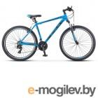 Велосипед Stels Navigator 700 V V010 Синий 27.5O (LU088691) 17,5