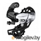 Переключатель задний Shimano Tourney TX800 7/8ск крепление на петух серебро ERDTX800SGSS