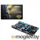 HM76-BTC-COMBO + (P2) Pentium B950 in socket плата для майнинга на 8+ GPU, 1xPCI-Ex16, 7xPCI-Ex1, w/o LGA775 cooler, RTL {20}