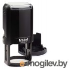 Оснастка Trodat 4642 PRINTY 4.0 R42мм пластик черный