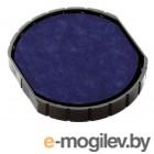 Подушка Colop E/R40 пластик синий
