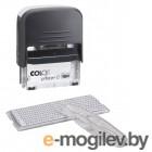 Самонаборный штамп Colop Printer C30/1 Set пластик черный