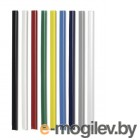 Скрепкошина Durable Spine Bars 290101 пластик 60листов 13мм черный (упак.:100шт)