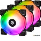 Вентилятор ID-COOLING DF-12025-RGB  1 шт