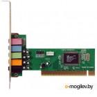 Звуковая карта C-Media PCI-E 8738 5.1 bulk