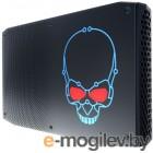 Платформа Intel NUC L10 Hades Canyon Original BOXNUC8i7HVKVA2 2xDDR4