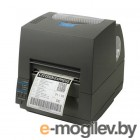 Принтер этикеток TT Citizen CL-S621G dark grey