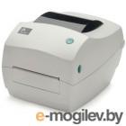 Принтер этикеток Zebra TT Printer GC420t (GC420-100520-000)