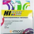 Перезаправляемый картридж Epson XP-103, XP-207, M (Hi-Black) new,T1713, пустой, с чипом