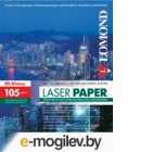 Фотобумага LOMOND Двухсторонняя Глянцевая, для лазерной печати, 105 г/м2, А4/250л.
