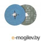 Фибровый шлифкруг 125х22мм P80 3M 581С