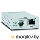 Медиаконвертер Allied telesis VDSL2 (RJ11) to 10/100/1000T Mini Media Converter