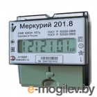 Счетчик электроэнергии Инкотекс Меркурий 201.8